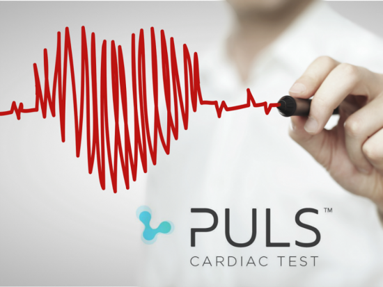 PULS CARDIAC TEST™(Protein Unstable Lesion Signature Test)